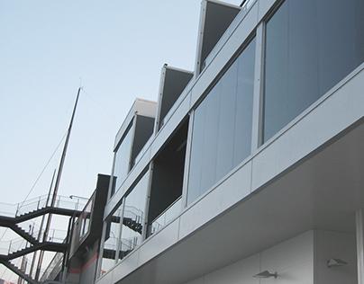 TV Building - IDC