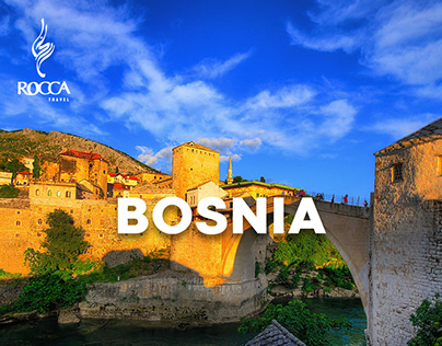 Tourism & Travel Designs