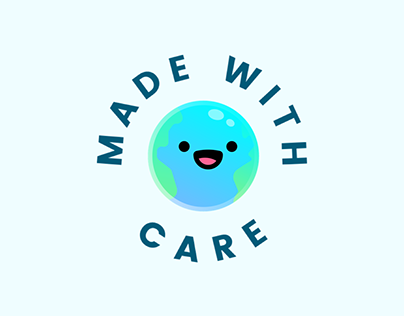 Made With Care – Collective Art Project for Earth Day
