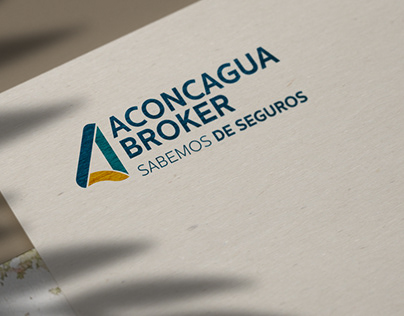 Branding Aconcagua Brokers