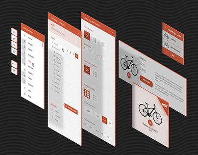 Zeendo App Ecommerce