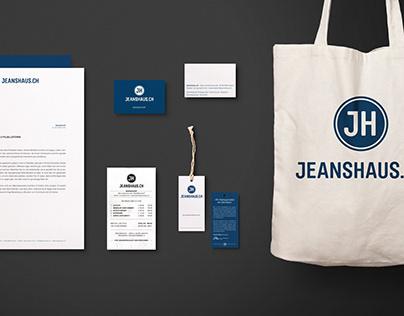 Jeanshaus.ch