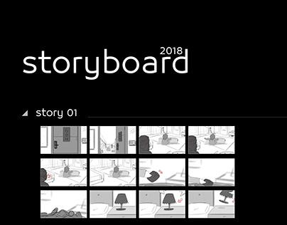 DUQM STORYBOARD 2018