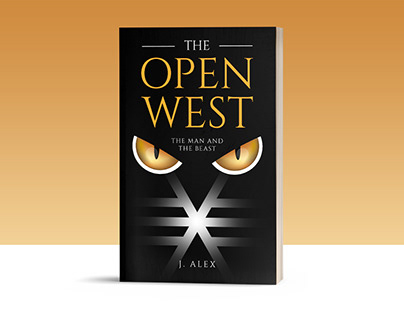 The Open West Book