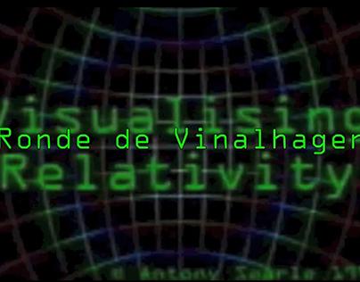 Ronde de Vinalhagen: Visualizing Relativity