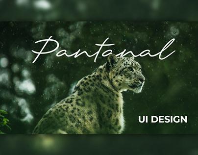 Na Mata Ecoturismo - UI Design