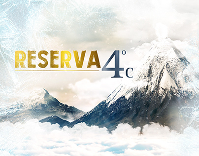 RESERVA 4°c / CLUB COLOMBIA