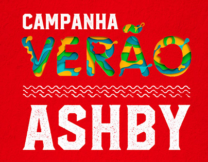 ASHBY Summer Campaign