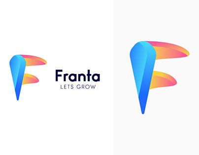 Modern F Letter Logo Concept | Lettermark
