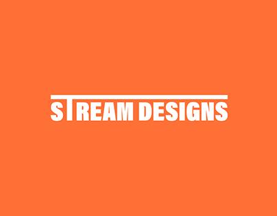 Stream designs