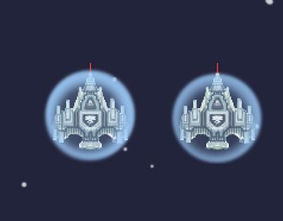 WIP: Pixels in Space