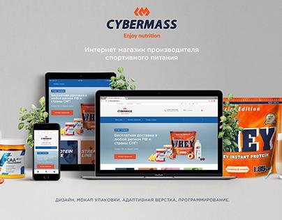 CYBERMASS / shop.cybermass.ru
