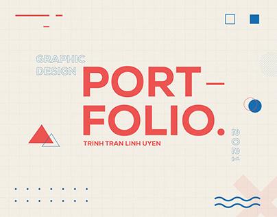 CV & Portfolio 2021