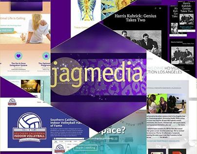 Website Design Wordpress Platform
