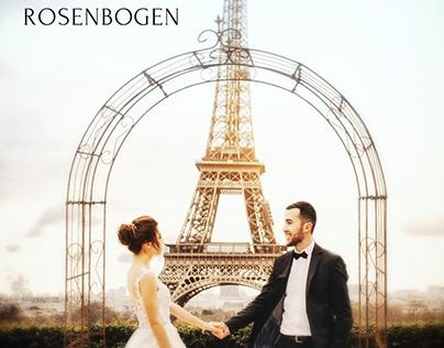 Rosenbogen Paris