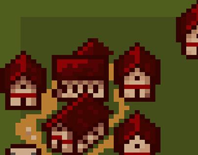 Pixel Arts