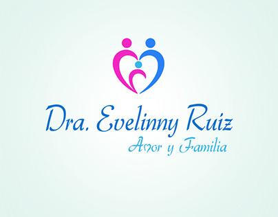 Logo (Imagotipo) Evelinny Ruíz