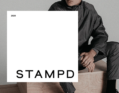 STAMPD - Interaction