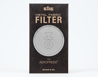 KoHi Labs Filter