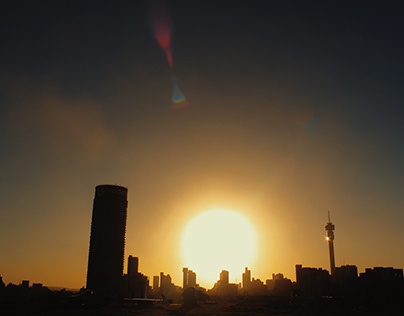 Ode to Jozi videos