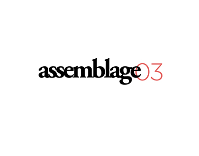 assemblage 03