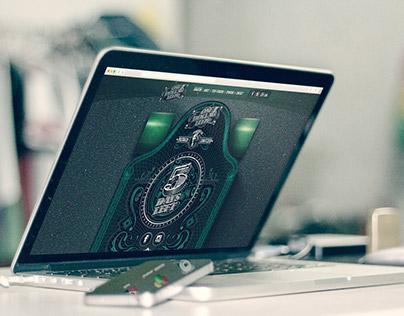 ONE DOLLAR ITEM | UX/UI DIGITAL INVADERS