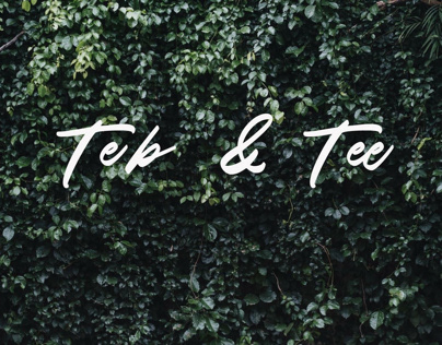 Teb | Tee —- the pre wedding