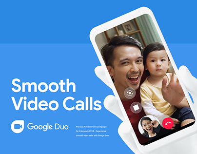 Google Duo | Smooth Video Calls