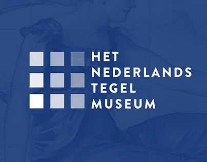 Branding | Dutch Tile Museum