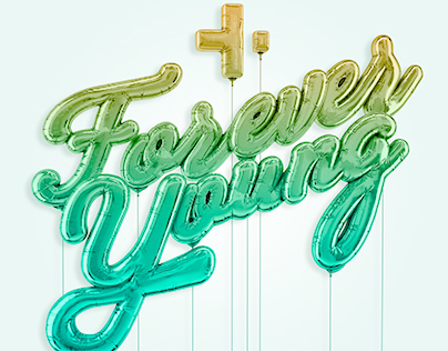 Colagene is Forever Young!