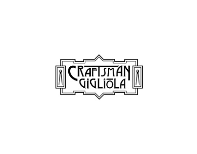 Logo - Craftsman Gigliola