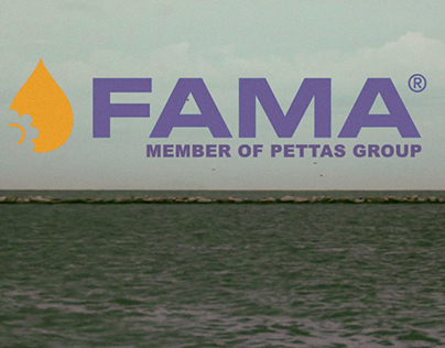 FAMA Food Service - corporate video. (dop by tk)