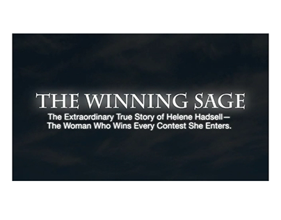 Winning Sage - Sales Copywriting & Product Development