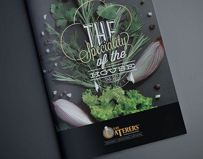 The Cateres brochure