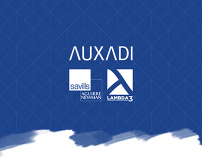"Proyecto AUXADI -Lambdatres ""Mobiliario de oficina"""