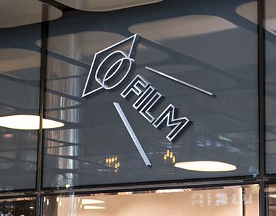 FILM - Logo Design and Mock-Ups.
