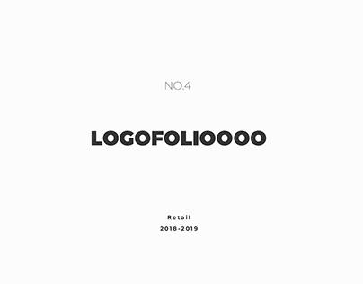 Logofolio NO.4 | 2018-2019