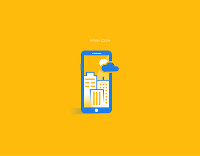 digitital citizen (mobile app design)