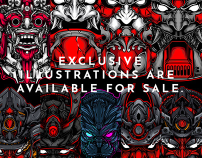 EXCLUSIVE ARTWORKS FOR SALE