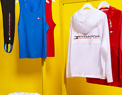 TOMMY SPORT SP19