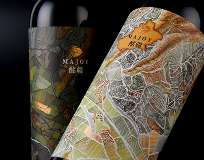 majoy wine(酩疆)