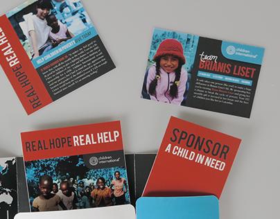 Children International | Press Kit