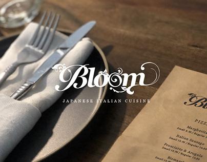 Bloom Japanese Italian Restaurant
