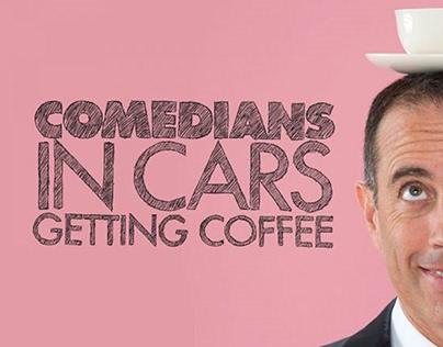 Jerry Seinfeld's CCC