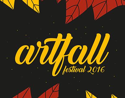 ArtFall festival 2016