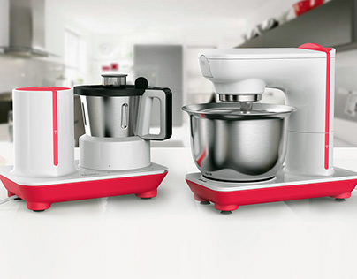 Smart kitchen line