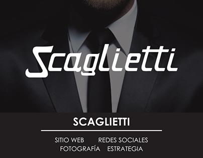 Sastrería Scaglietti