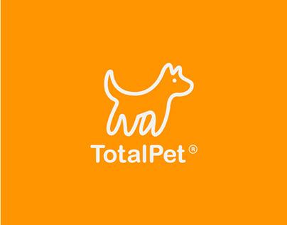 TotalPet® | Branding