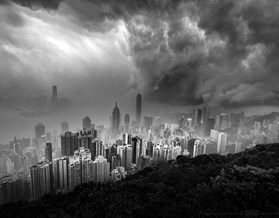 Hong Kong Impressions