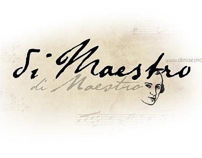 di Maestro visual style
